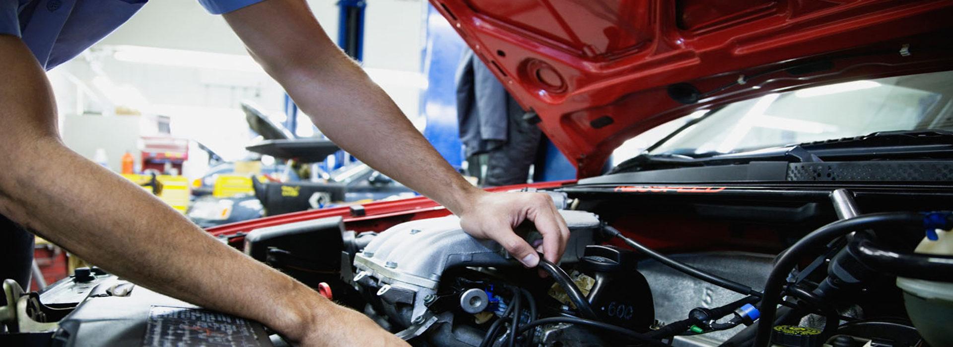 Minőség-ellenőrzési- és autóipari szolgáltatások, magas színvonalon!